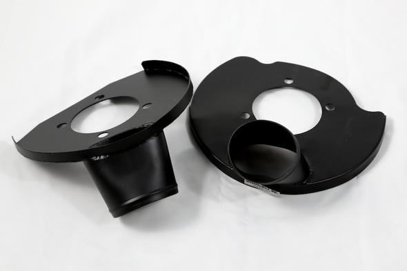 BDK-caliper ducts