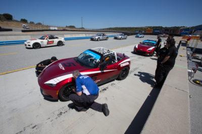 TUDOR United SportsCar Championship, Mazda Raceway Laguna Seca, May 1-3, 2015: