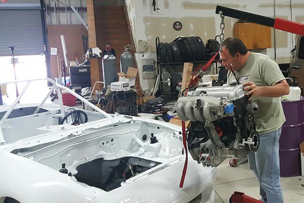 Kamalian-engine